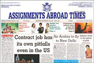 Assignment abroad times mumbai pdf