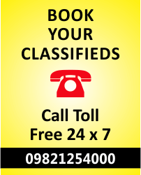 Book Classifieds ads now