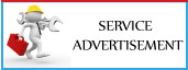 Check Online Service Related Industry Advertisement Booking in India's Leading English/Hindi newspapers,View Service Related Industry Ads sample here