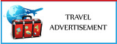 Check Online Tours and Travel Business Advertisement Booking in India's Leading English/Hindi newspapers,View Tours and Travel Business Ads sample here