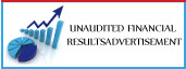 Check Online Unaudited Financial Results ( UFR ) Advertisement Booking in India's Leading English/Hindi newspapers,View UFR Ads sample here