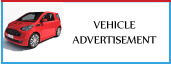 Check Online Vehicle/ Automobile Advertisement Booking in India's Leading English/Hindi newspapers,View Vehicle/ Automobile  Ads sample here