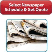 View lowest discounted advertisement rates for Times Of India's Ascent Appointment Ad, Display Ad, Property Ad, Education Ad.