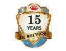 Riyo Advertising, 10 Years in Service for all leading newspaper and magazines