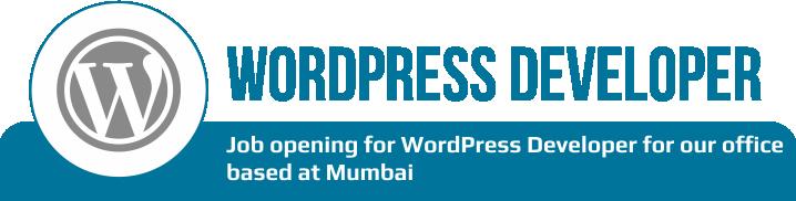 Wordpress Web Developer Job Description - Best Photos and